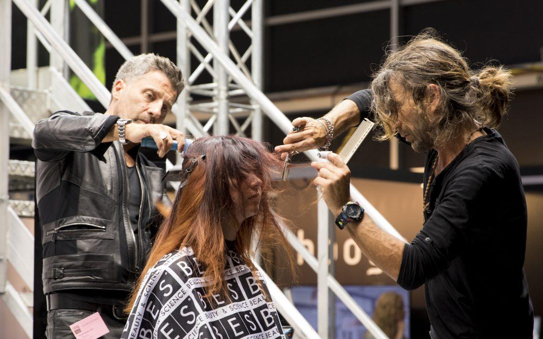 Fotografie Gorinchem: een sfeerverslag van de Hair X-perience in de Evenementenhal