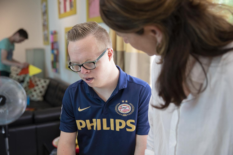 Reportage Academie Spelderholt