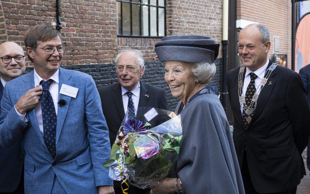 Symposium in Leiden: 50 jaar Stichting Biowetenschappen en Maatschappij
