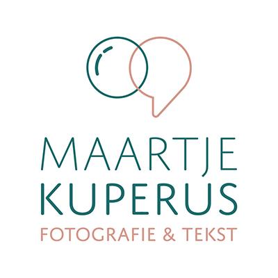 Maartje Kuperus | Fotografie & Tekst